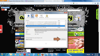 Cara Mendownload File Flash SWF di Halaman Website