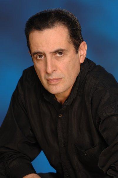 Ricardo Barona Net Worth