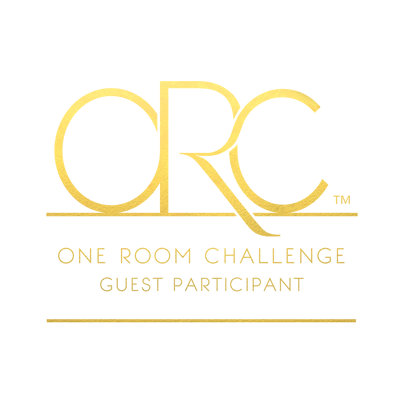 Spring One Room Challenge