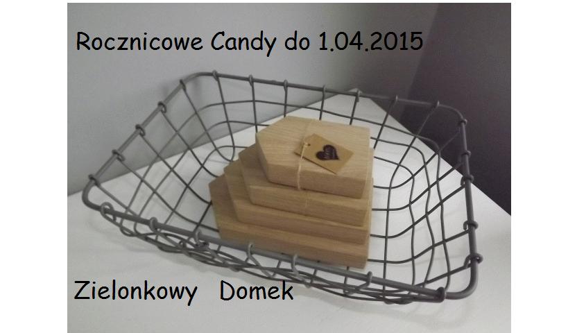 Candy u Dorotki