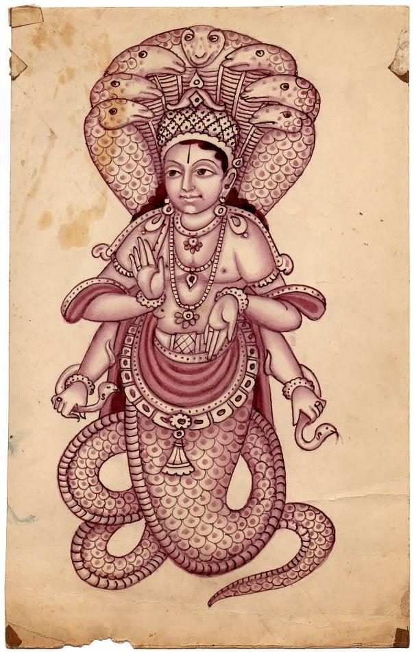 Pathanjali
