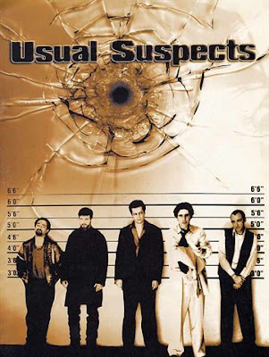 Usual Suspects Streaming Film