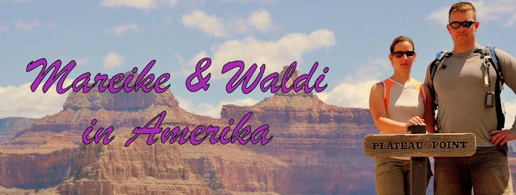 Mareike & Waldi