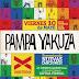 Pampa Yakuza presenta temas nuevos en el Teatro Vorterix