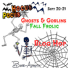 SNS Ghosts & Goblins Fall Frolic