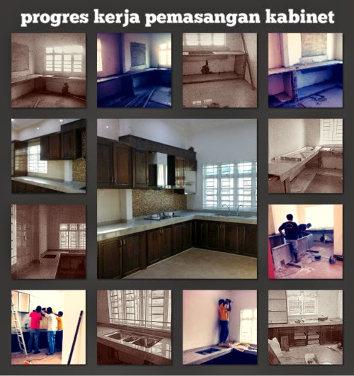 Kabinet Dapur And Table Top Design: KITCHEN CABINET REVIEW