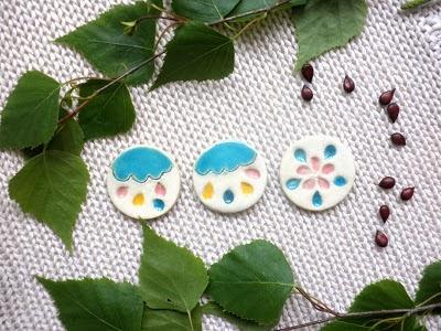 inspirujace blogi hand made blog u Misiury cykl Inspirujące Środy by Eco Manufaktura