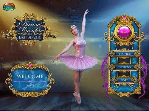 Danse Macabre The Last Adagio Collectors Edition v1.0