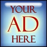 160x160 Ad Space Available
