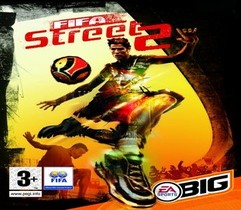 FIFA Street 2 Download Mobile Game | Mobile 2k Downloads - Download ...