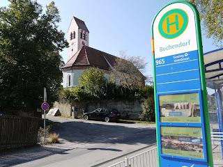 St. Michael Buchendorf