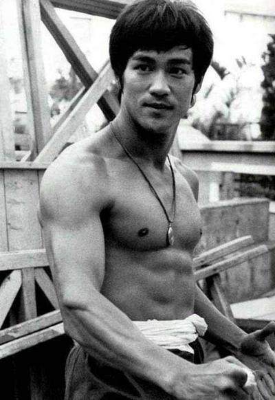 Hair & Tattoo Lifestyle: Bruce Lee Wallpaper Hairstyle Bruce Lee