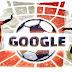 Copa América 2015 - Semifinals #1 - Chile v Peru: Google Doodle