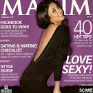 Tanushree Dutta in Maxim Magazine Photoshoot