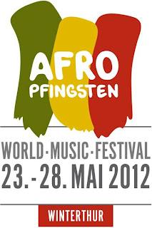 afro pfingsten festival africa musica music winterthur suiza