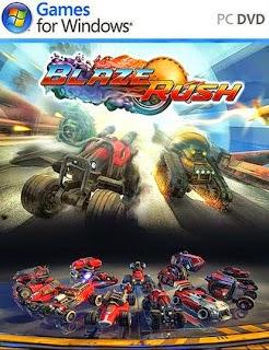 BlazeRush - PC