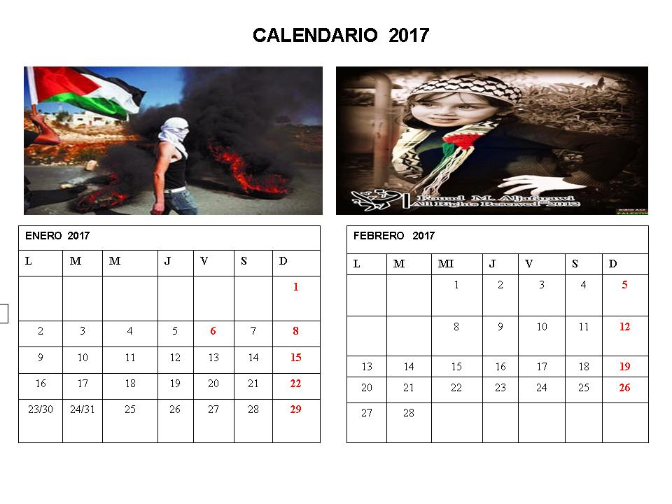 2017 AÑO DE RESISTENCIA Y LUCHA