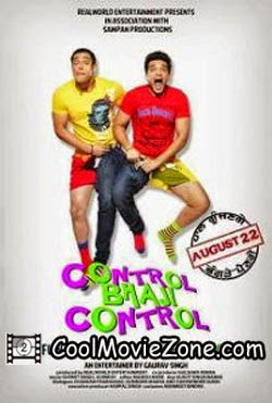 Control Bhaji Control (2014) Punjabi Movie