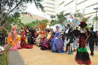 Festival Mode Jakarta