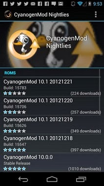 ROM Manager Apk Full Download