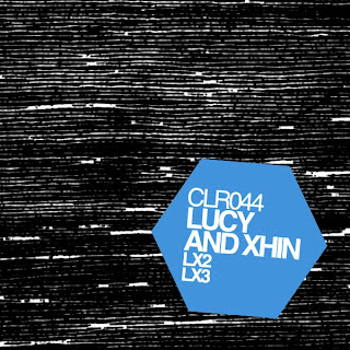 clubmusicsource.com Lucy & Xhin   LX2 / LX3