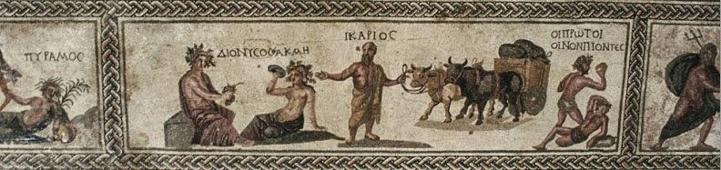 Η Πάφος των ελληνιστικών και ρωμαϊκών χρόνων