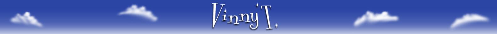 Vinny T's Blog!!!