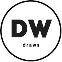 DW draws
