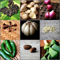 Spices Boost Metabolism