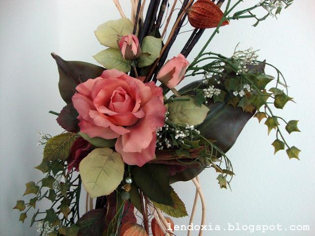 umjetno cvijece