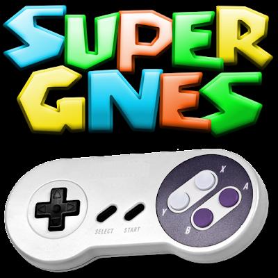 SuperGNES Emulador SNES para Android (APK) ~ Juegos ...