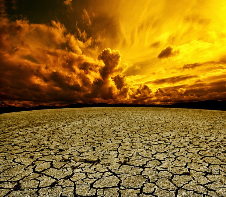 What is at risk if we do nothing about climate change now? (Credit: © carloscastilla / Fotolia) Click to Enlarge.