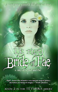 Bride of Fae Picture 1