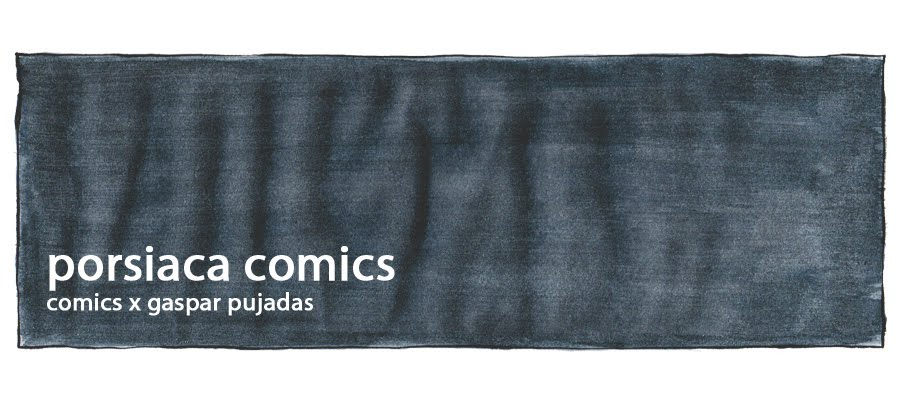 porsiaca comics