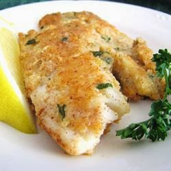 http://allrecipes.com/Recipe/Almond-Crusted-Tilapia/?prop24=hn_slide1_Almond-Crusted-Tilapia&evt19=1