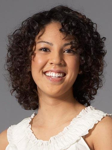 Curly Hair Salon : women Curly Hair salon Beauty Blog