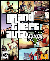 Free download GTA 5 Full version + Crack