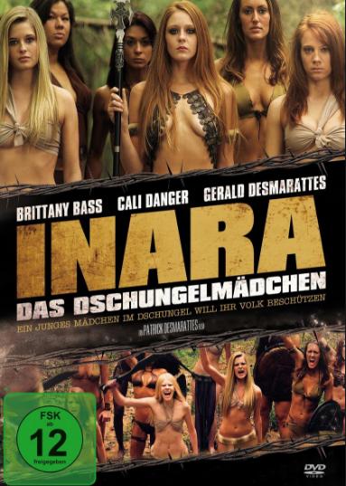 Inara, the Jungle Girl (2012) - IMDb