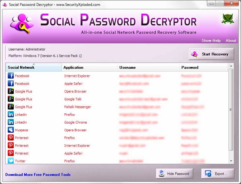 Facebookpasswordrevealeronline [Extra Quality] social_password_decryptor