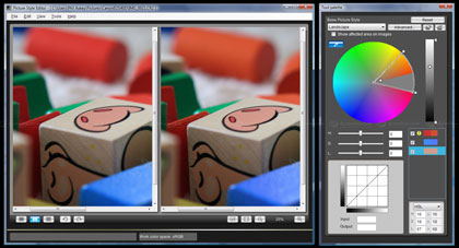 Download Picture Style Kevin Wang For Canon - linoamyown