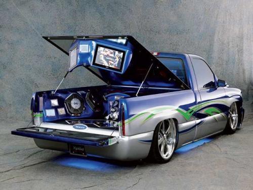 los mejore carros tuning: