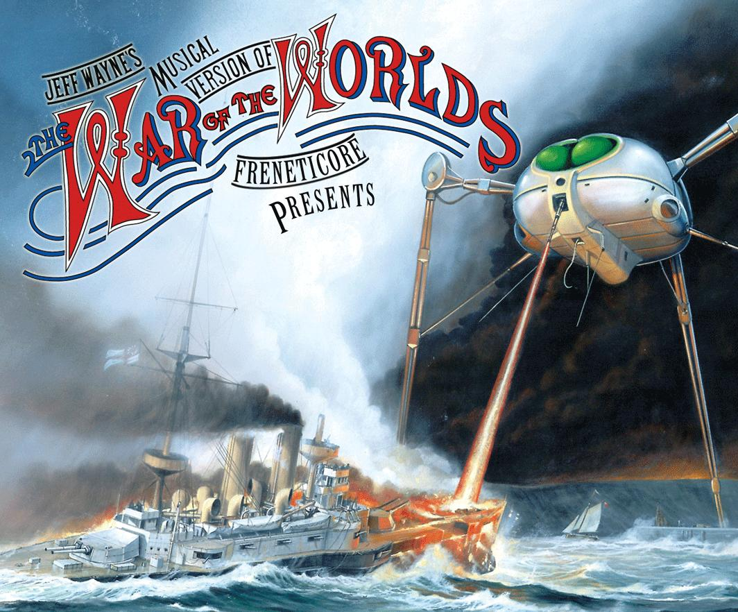 war of the worlds the War of the worlds movie reviews & metacritic score: a contemporary retelling of hg wells's seminal classic, the sci-fi adventure thriller reveals the extra.