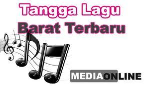 tangga lagu indonesia terbaru november 2012
