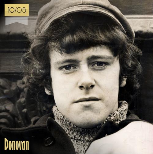10 de mayo | Donovan - @donovanofficial | Info + vídeos