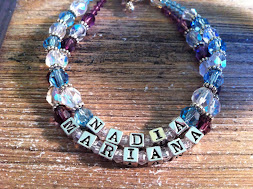 Children's Name Bracelets