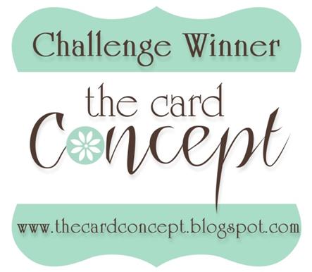 Challenge #35 : Mixed media