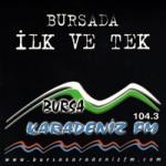 Bursa Karadeniz FM Dinle
