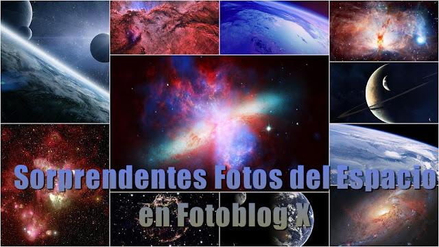 Fotos del Espacio - Imagenes del Universo