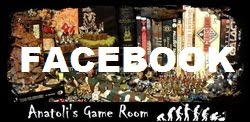 Anatoli's Game Room on Facebook