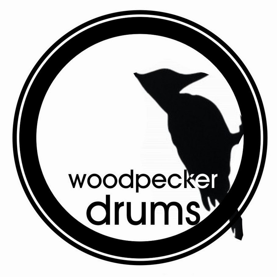Woodpecker Drums